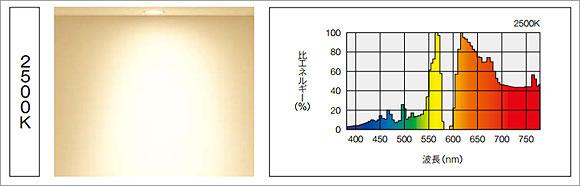 岩崎電機 ハイラックス2500
