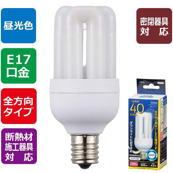 オーム電機 LDF4D-G-E17