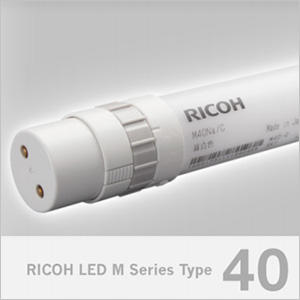 RICOH LED M40Nb/C20