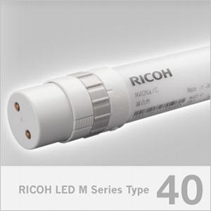 RICOH LED M40W/C1