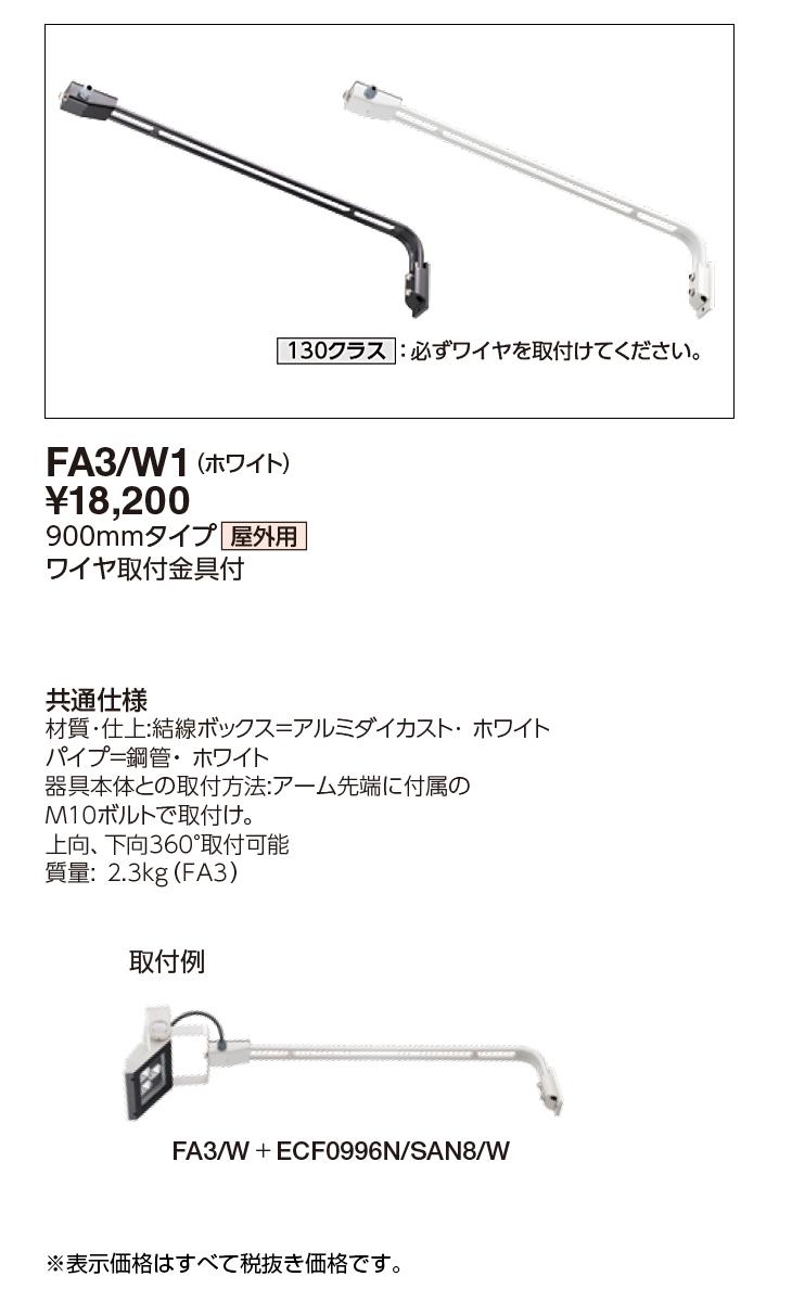 FA3/W1