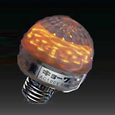 LEDサイン球2-E26-Y