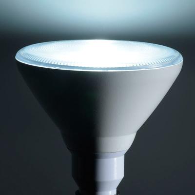 OHM LED電球 ビームランプ形 散光形(30度)