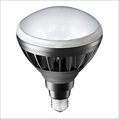 岩崎電気 LEDランプ LDR14N-H/B850