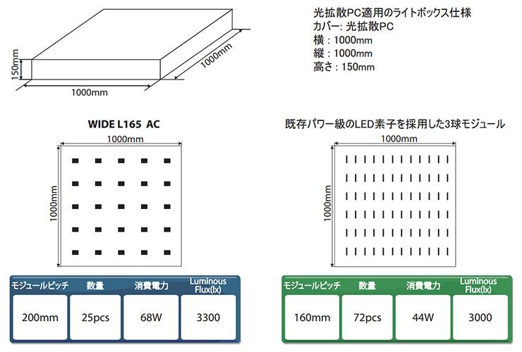 WIDE L165 AC-2700K_20