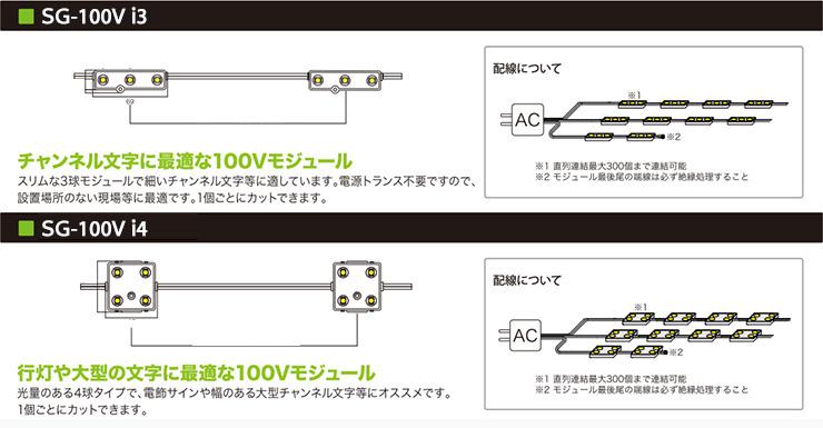 SG-100V L3/SG-100V L4