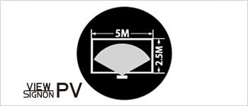 W:4M/H:2.5M以内の看板サイズなら