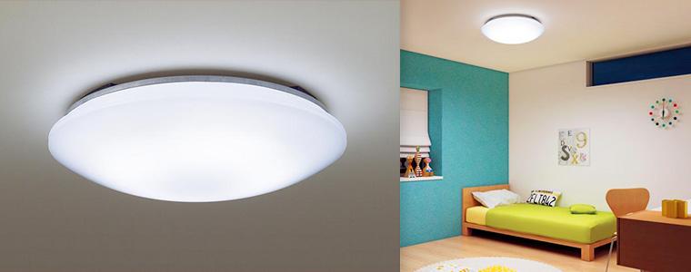 洋風タイプ LEDシーリングライト (調光・調色タイプ / 調光タイプ)
