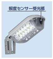 アイリスオーヤマ LED防犯灯 省エネ
