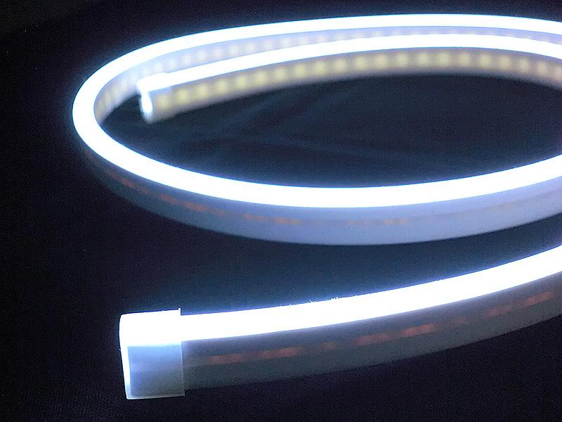 【アイエスパートナー】 Strip Tube Light 「シンネオン」イメージ画像