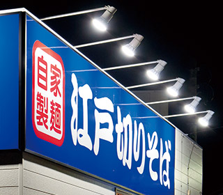 【岩崎電気】LEDioc LEDアイランプ 30W