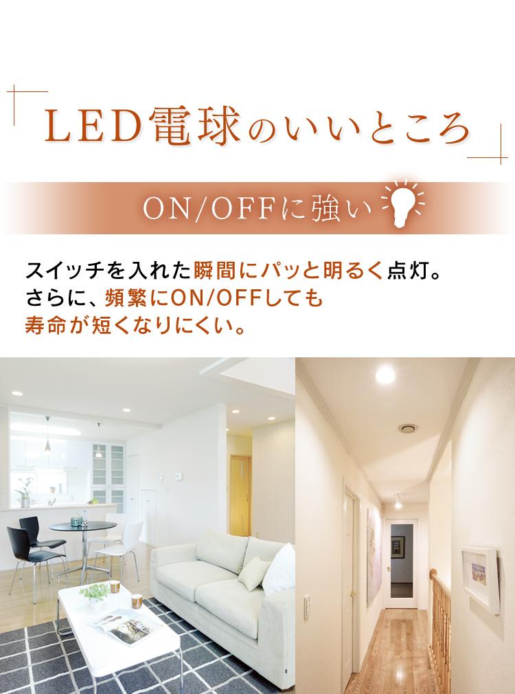 アイリスオーヤマ LEDフィラメント電球 ミニボールタイプ LEDランプ