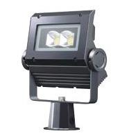 小型看板用投光器セット(看板高さ1M〜)